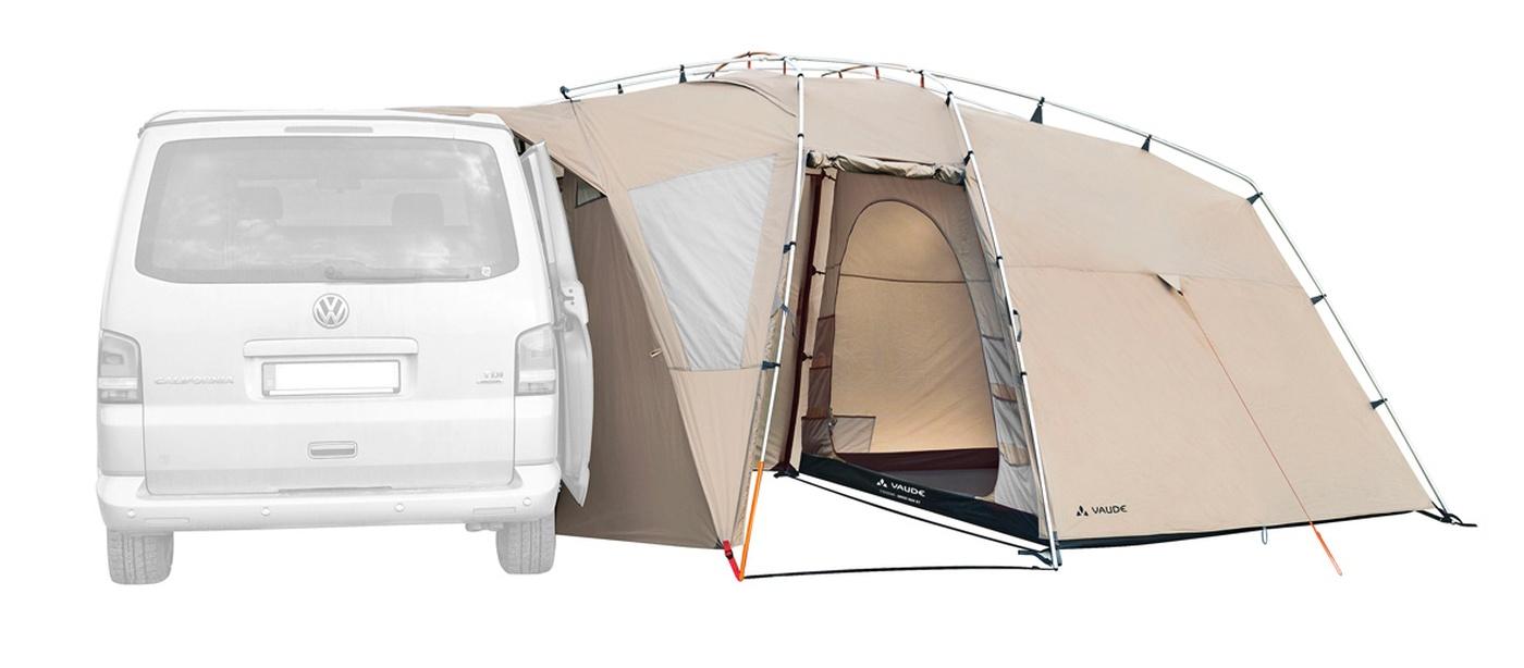 VAUDE Drive Van XT 5P sand-30