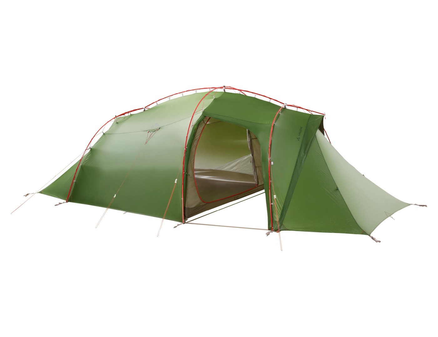 VAUDE Mark XT 4P green-30