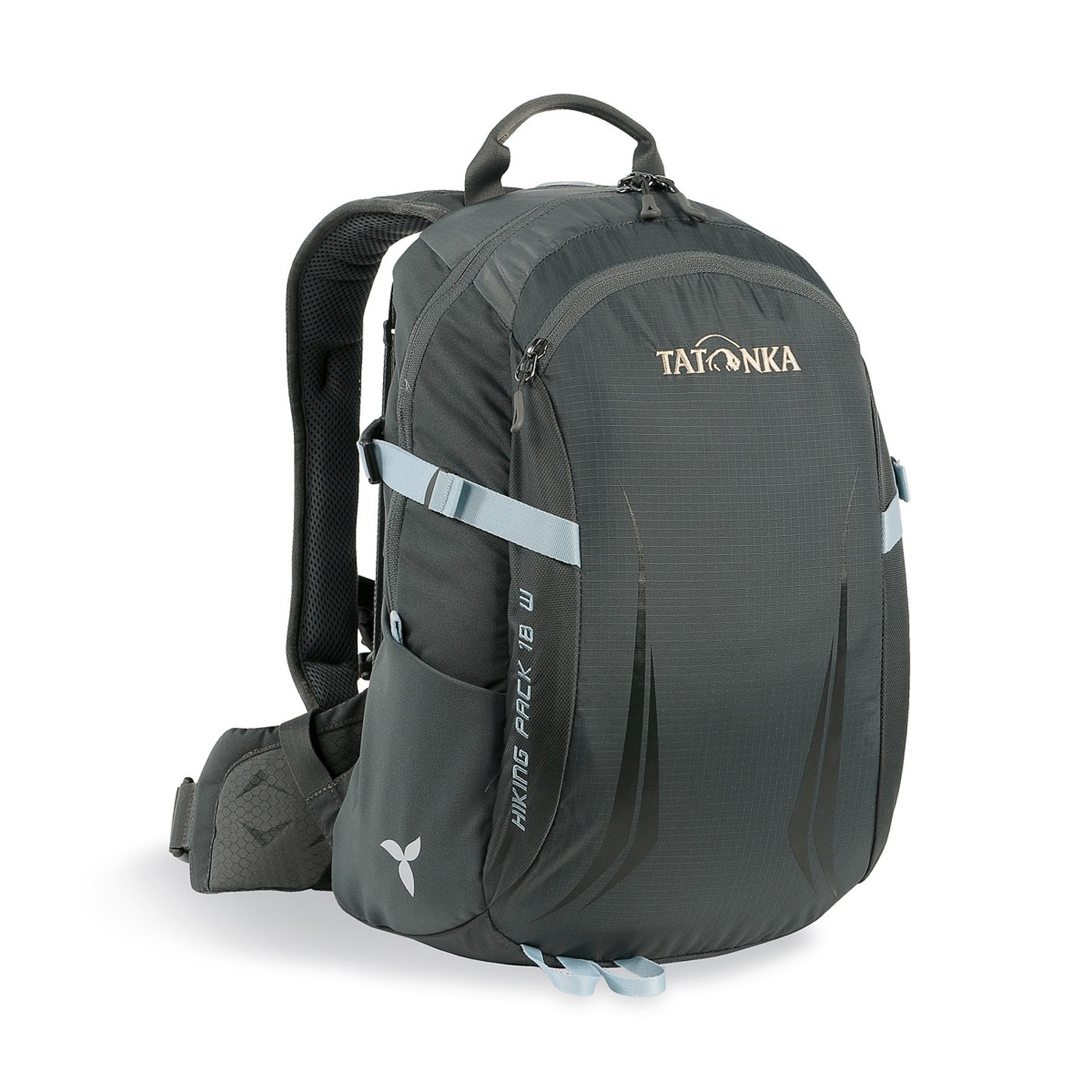 Tatonka Hiking Pack 18 Women - titan grey - Tagesrucksäcke