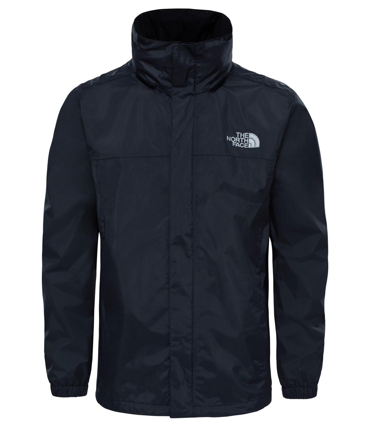The North Face Men's Resolve Jacket M TNF BLACK/TNF BLACK-30