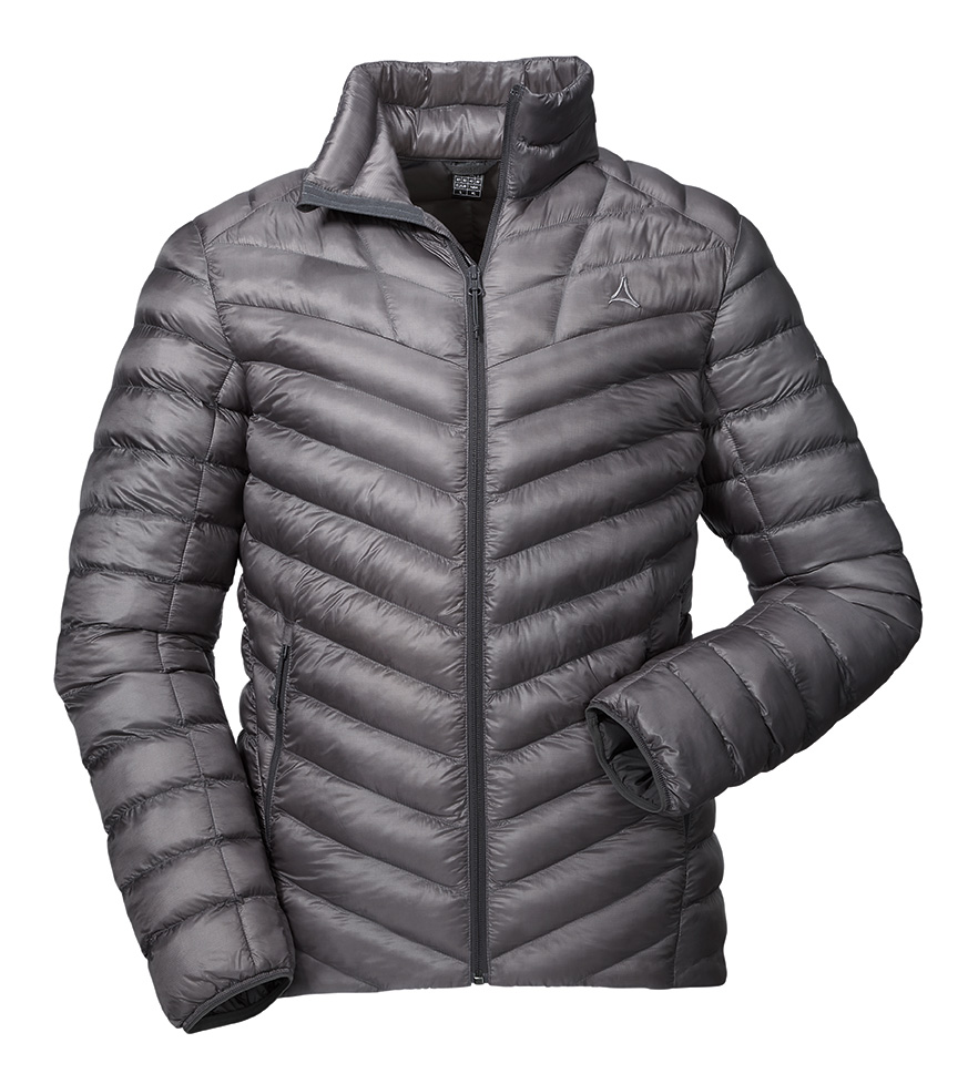 Schoffel Thermo Jacket Val d Isere2 silver filigree us