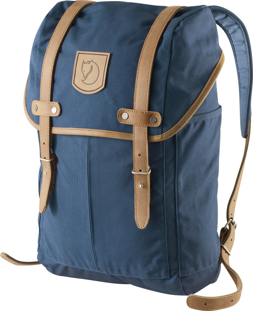 9f3796265d93 FjallRaven Rucksack No.21 Small Uncle Blue - en