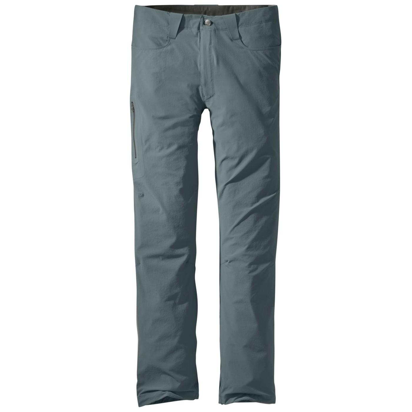 Outdoor Research Men's Ferrosi Pants - 32'' - shade - Reisehosen 38