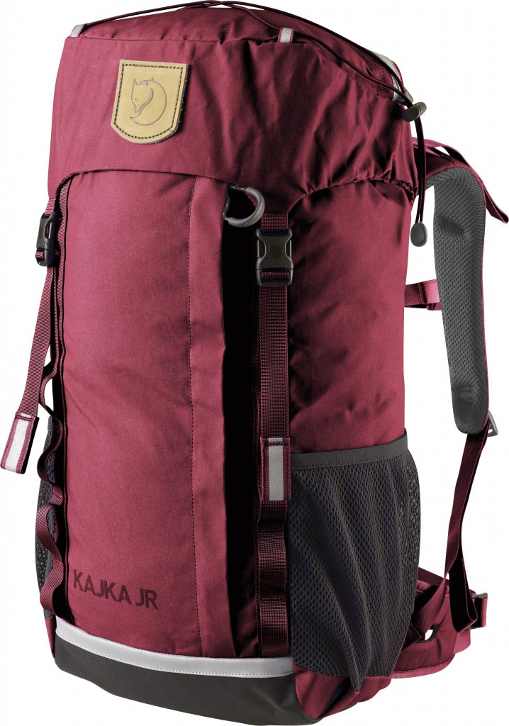 FjallRaven Kajka JR Ox Red - en a361baaef9149
