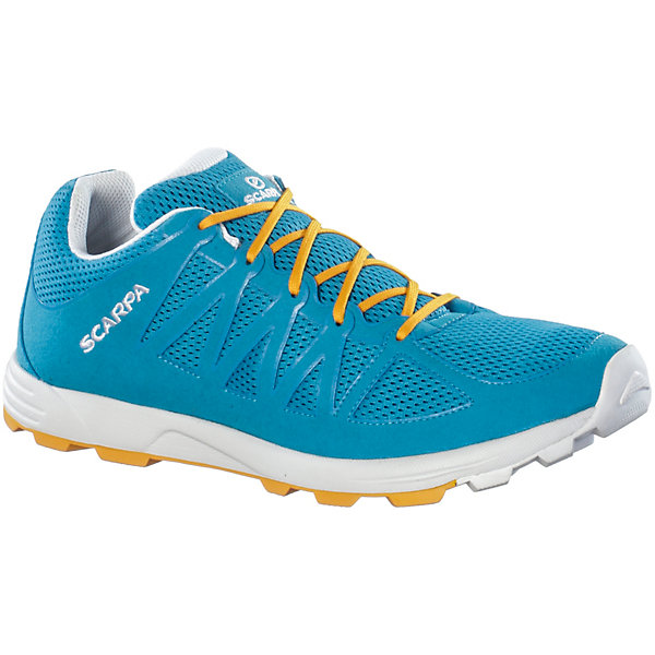 Scarpa Game Azure-Orange-30