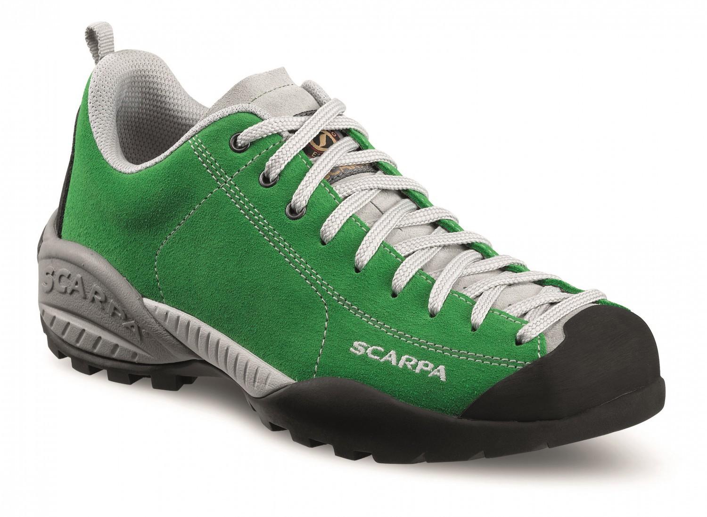 Scarpa Mojito Bright Green-30