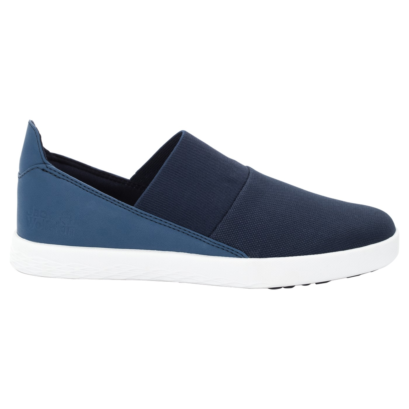 new appearance newest exquisite style Jack Wolfskin Auckland Slipper Low W midnight blue - en