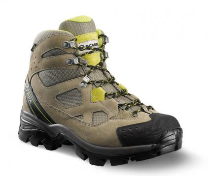 Scarpa Baltoro GTX Quartz-Pepper-Citron Green-30