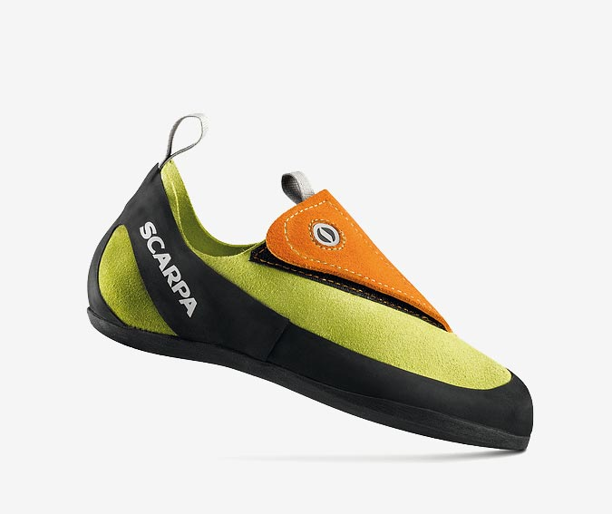 Scarpa Lightning Apple Green-30