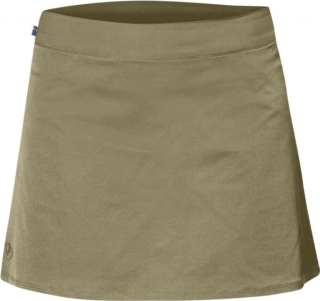 szerokie odmiany nowy przyjazd sprzedaż uk FjallRaven Abisko Trekking Skirt W Cork - us