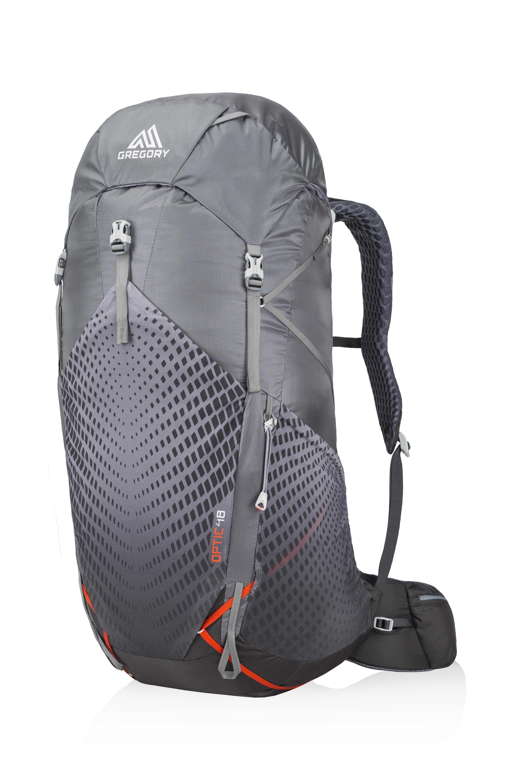 Gregory Optic 48 - Lava Grey - Trekking Rucksäcke LG