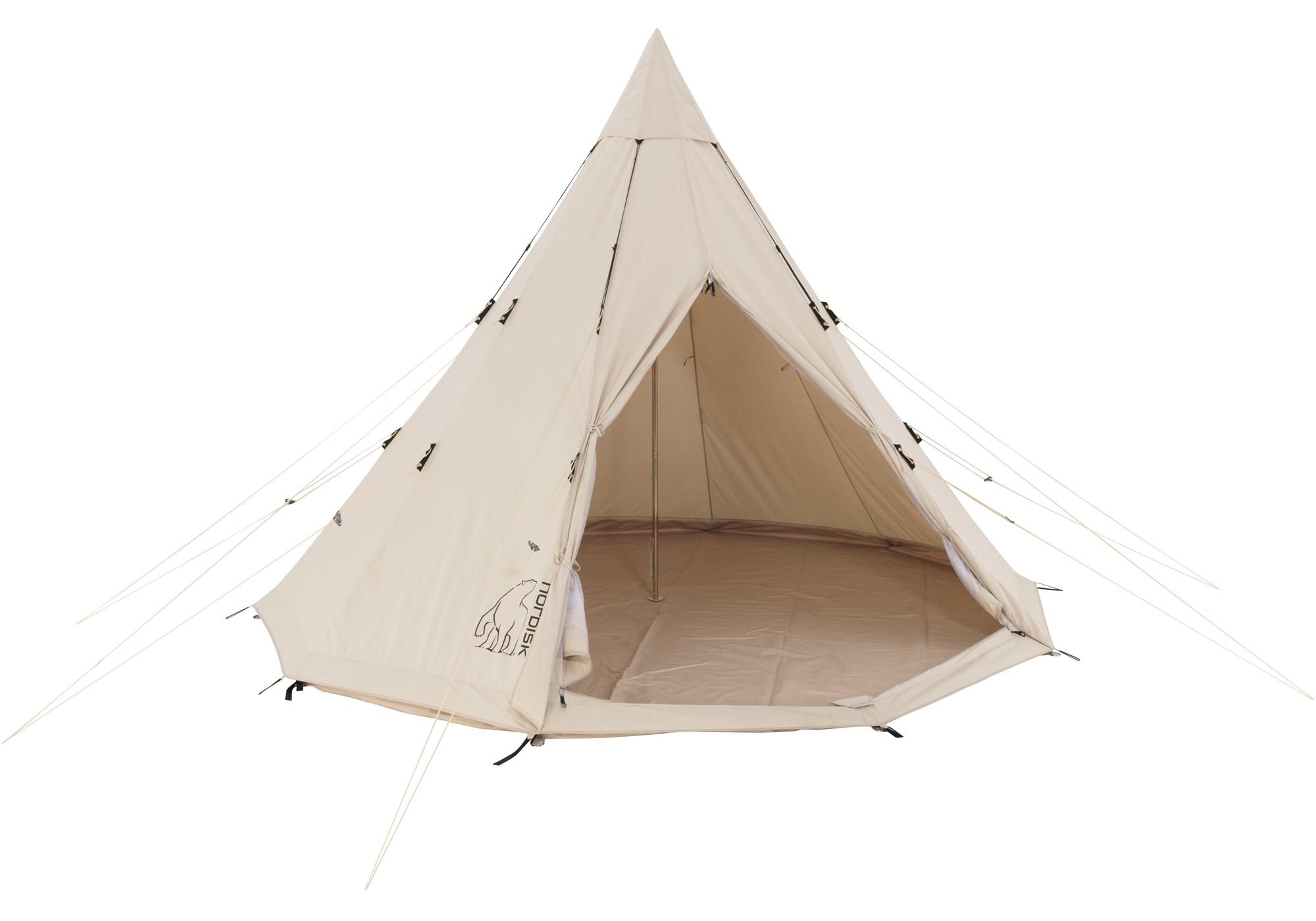 Nordisk Alfheim 19.6 - Technical Cotton - Tent - Tents