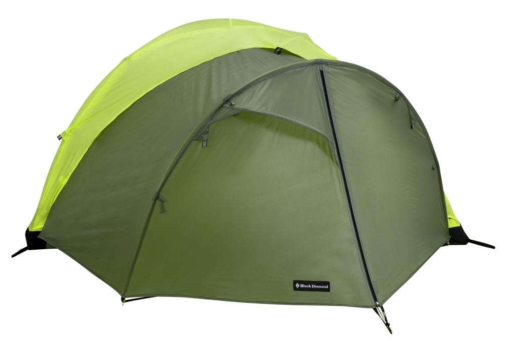 Black Diamond Hilight Tent Vestibule - Wasabi - Vorzelte