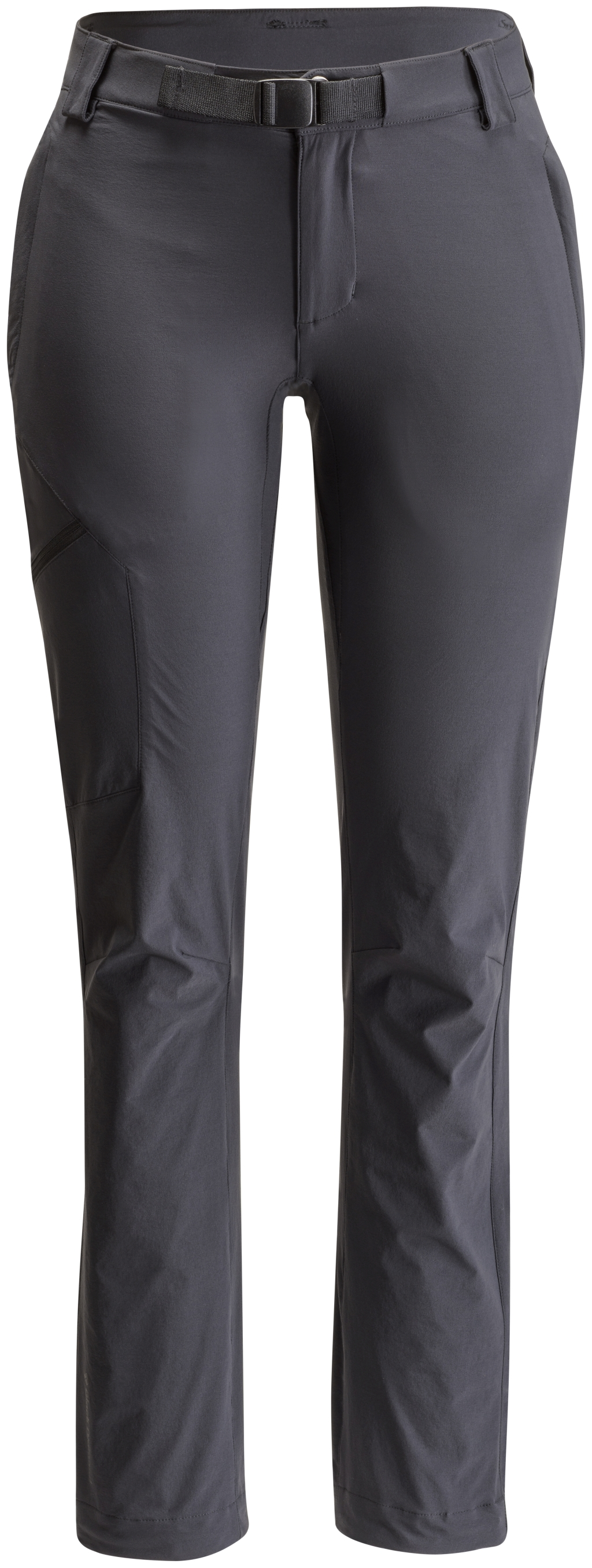 Black Diamond Alpine Softshell Pants - Women's - Smoke - Softshellhosen M