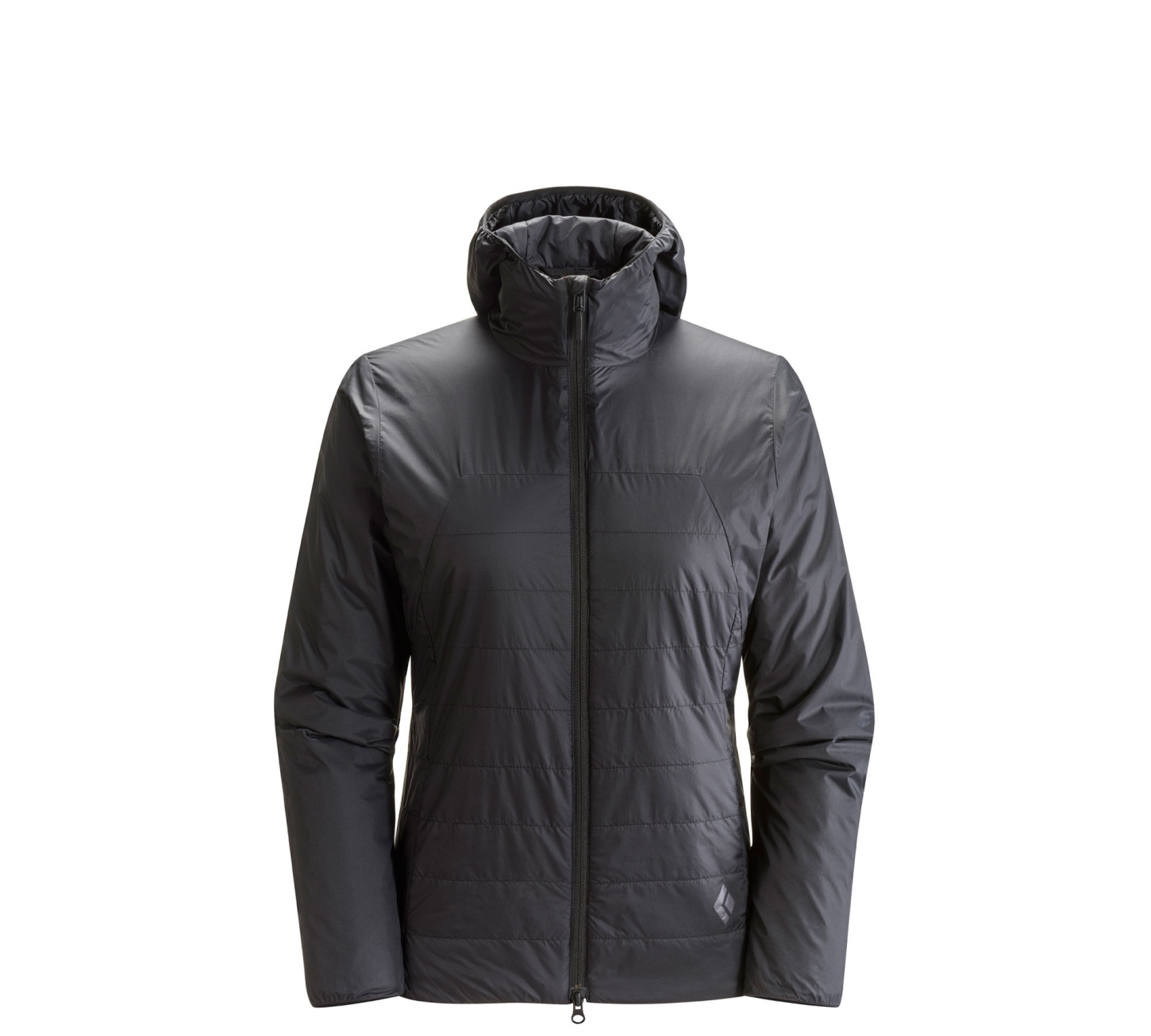 Black Diamond Access Hoody - Women's - Black - Winterjacken M