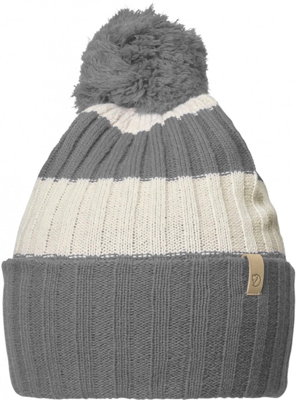 FjallRaven Byron Pom Hat Fog - us 305ba169c1e