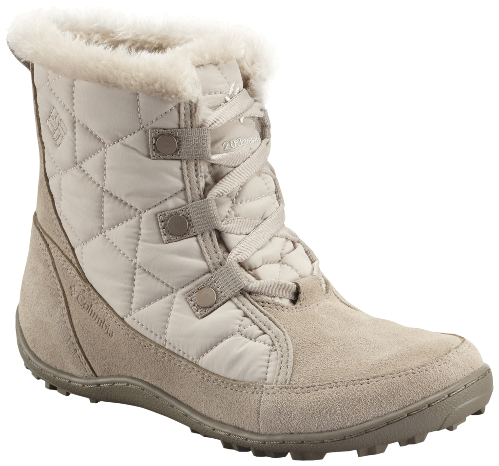 f8c146778a19c5 Columbia Women s Minx Shorty Omni-Heat Boot Fawn - Pebble - us