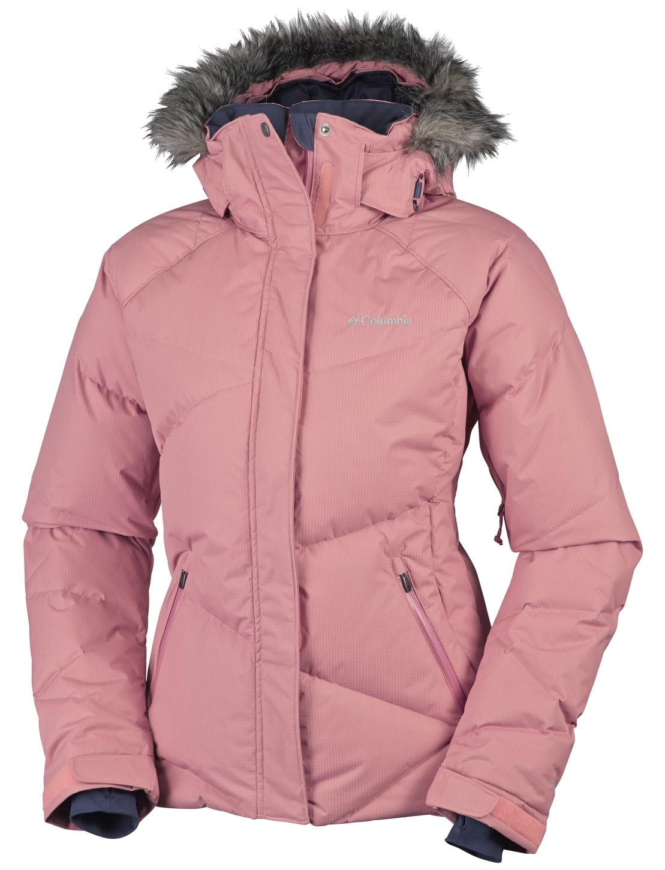 Columbia South Canyon Long Hooded Jacket Women's | Free EU