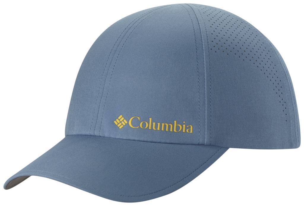 44589aed0d7d3 Columbia M Silver Ridge Ball Cap II Steel - us