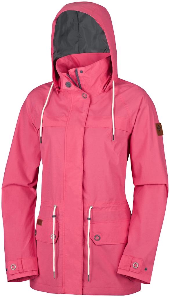 Remoteness Jacket 1671761 Columbia Womens Winter Jacket Nylon