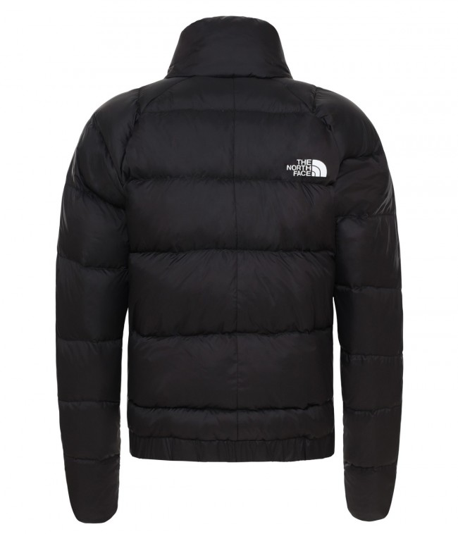 Packable 550 Jacket Women's Face The Tnf Black North Down HeEYbW92ID