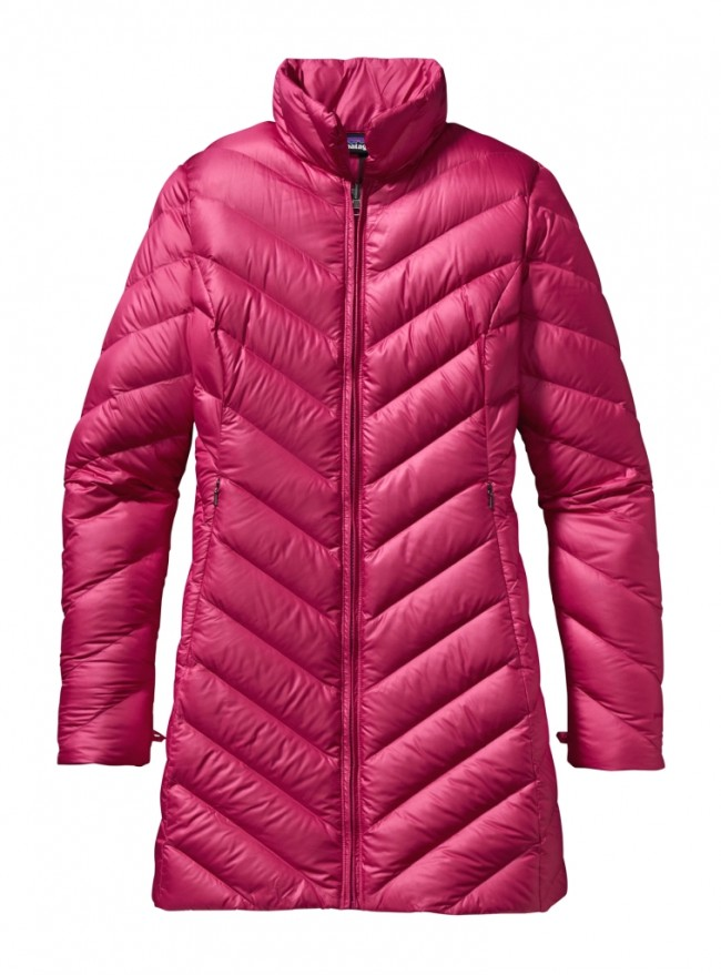 Patagonia W's Tres 3 In 1 Parka Oxblood Red ch_de