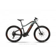 Haibike SDURO HardSeven 8.0 Olive/Carbon/Orange matt-20