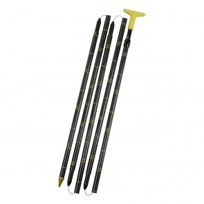 Salewa Lightning Carbon 240 Plus BLACK/YELLOW-20