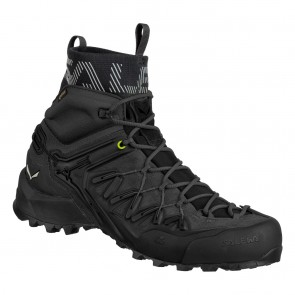 Salewa Ms Wildfire Edge Mid Gtx 9,5 Black/Black-20