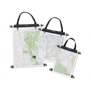 HP Waterproof Map Case, Medium, PVC-Free Medium-20