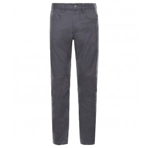 The North Face Men's Slim Fit Motion Trousers ASPHALT GREY-20