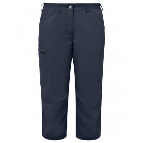 VAUDE Women's Farley Capri Pants IV eclipse-20