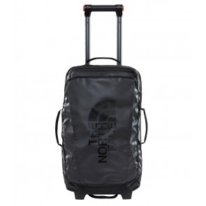 """The North Face Rolling Thunder Luggage 22"""" TNF BLACK-20"""