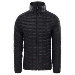 The North Face Men's Thermoball Packable Sport Jacket TNF BLACK/TNF BLACK-20