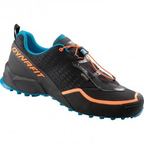 Dynafit Speed Mtn Gtx Black/Mykonos Blue-20