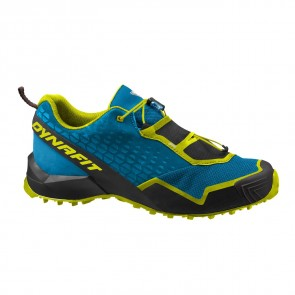 Dynafit Speed Mtn Gtx Mykonos Blue/Lime Punch-20