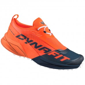 Dynafit Ultra 100 Shocking Orange/Orion Blue-20