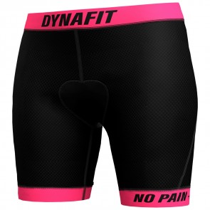 Dynafit Ride Padded W Under Short black out/6430-20