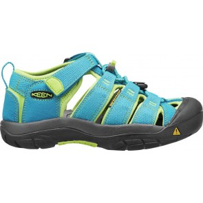 Keen Newport H2 C Hawaiian Blue/Green Glow-20