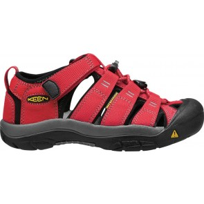 Keen Newport H2 C Ribbon Red/Gargoyle-20
