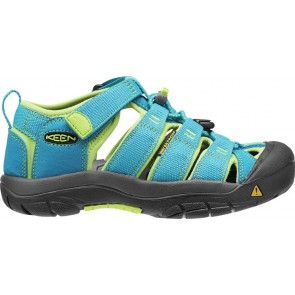 Keen Newport H2 Y Hawaiian Blue/Green Glow-20