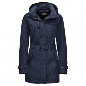 Jack Wolfskin Kimberley Coat midnight blue-20