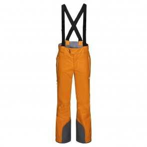 Jack Wolfskin Exolight Mountain Pants M 48 rusty orange-20