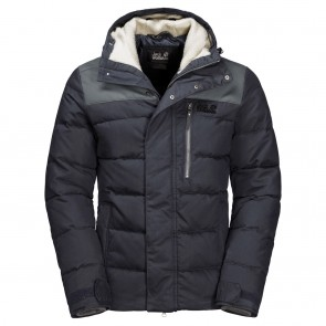 Jack Wolfskin Lakota Jacket phantom-20