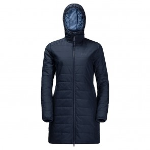 Jack Wolfskin Maryland Coat midnight blue-20