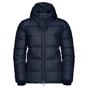 Jack Wolfskin Crystal Palace Jacket W midnight blue-20