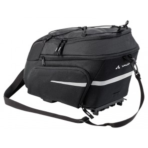 VAUDE Silkroad Plus (i-Rack) black-20