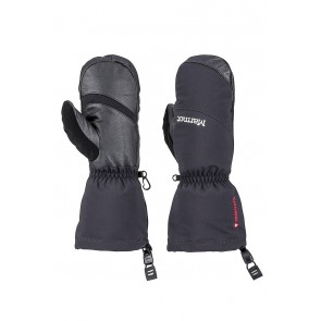 Marmot Women's Warmest Mitt Black-20
