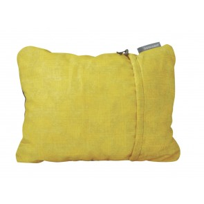 Therm-A-Rest Compressible Pillow XL Yellow Print-20