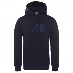 The North Face Men's Drew Peak Hoodie URBAN NAVY/URBAN NAVY 2L-20